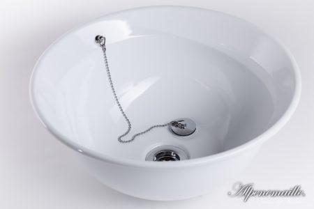 Emaille Waschbecken Franzi